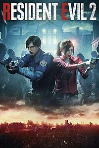 Resident Evil 2 Remake Xbox One ( XBOX STORE AR VPN )