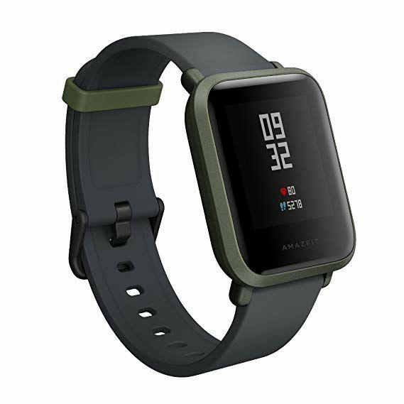 Amazfit Bip Smartwatch für 57,89€ inkl. Versandkosten (aus Deutschland)