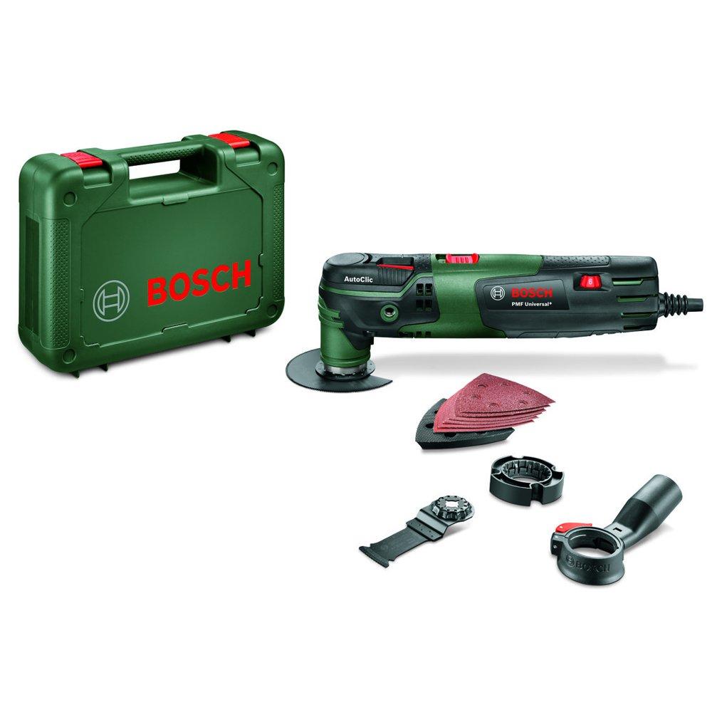 Bosch PMF Universal Multi-Cutter (0603102102)