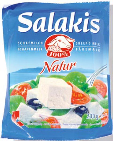 [Kaufland] Salakis Schafskäse + Coupon