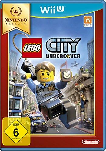 LEGO City Undercover (WII U) für 11,14€ (Amazon Prime)