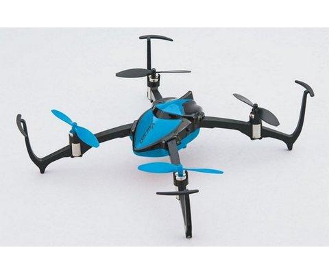 Dromida DIDE10BB Drohne Quadrokopter Modellbau