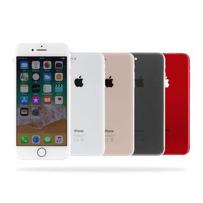 Apple iPhone 8 Plus 256GB für 649,00€ (statt 871€) – B-Ware