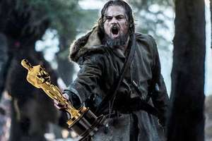 The Revenant in 4K HDR bei Apple iTunes