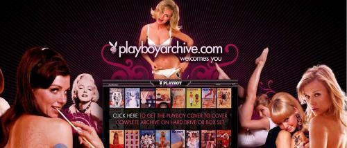 53 Playboy Ausgaben Kostenlos Online Lesen ;)