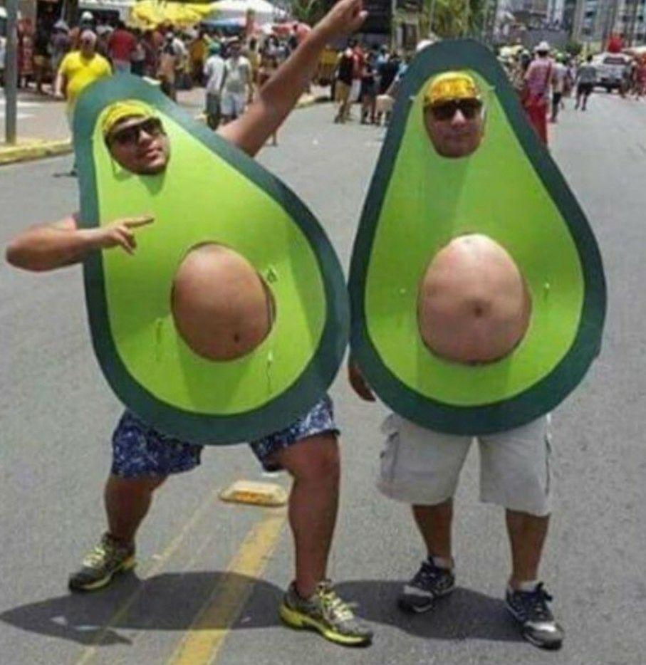 angereifte Avocado Klasse I ab Montag bei Penny