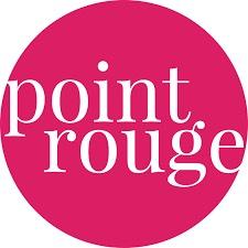 15% aus das gesamte Sortiment von Point Rouge / außer auf reduzierte Ware