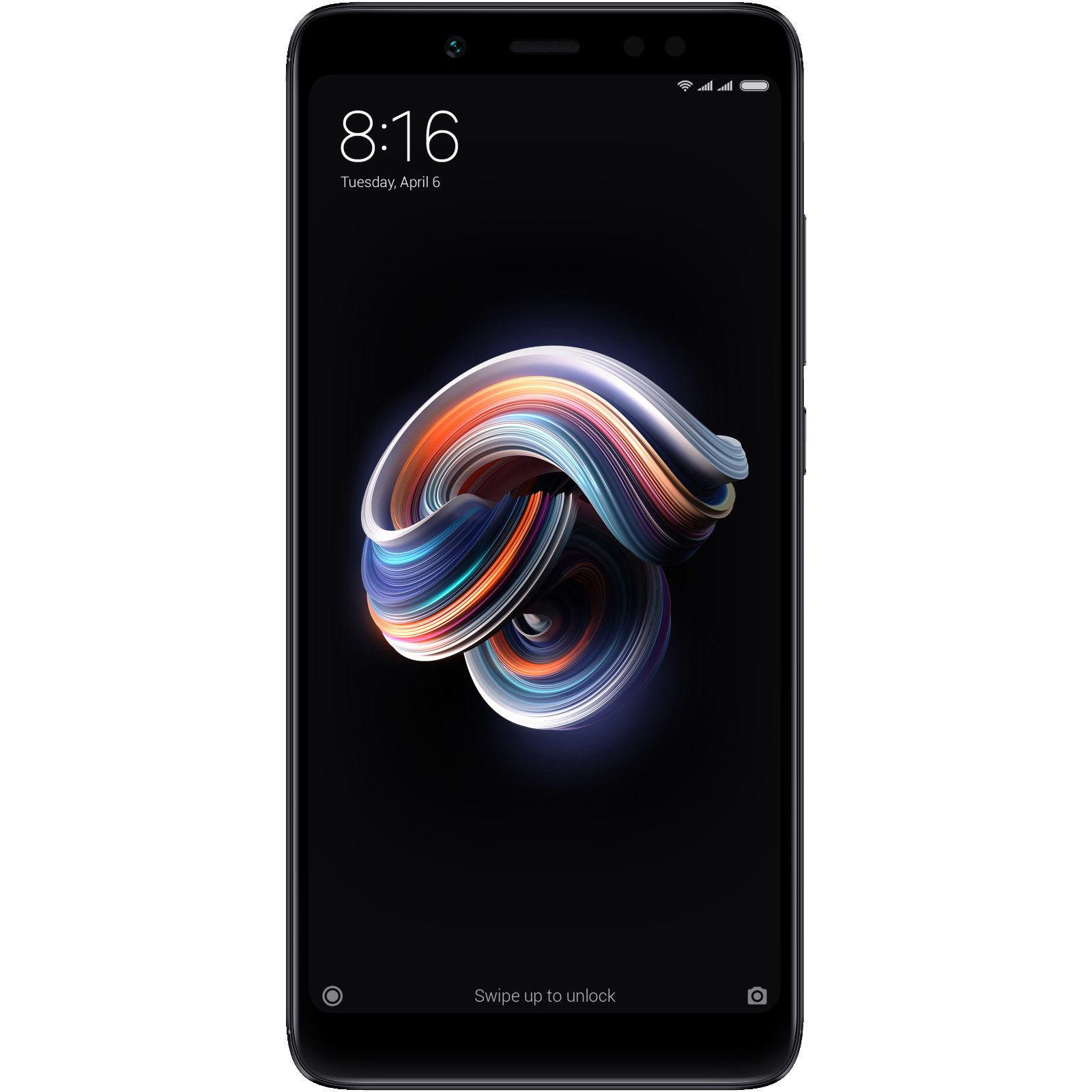 Xiaomi Redmi Note 5 4GB 64GB Snapdragon 636 Smartphone Global Band 20 [Saturn/Ebay/Amazon]