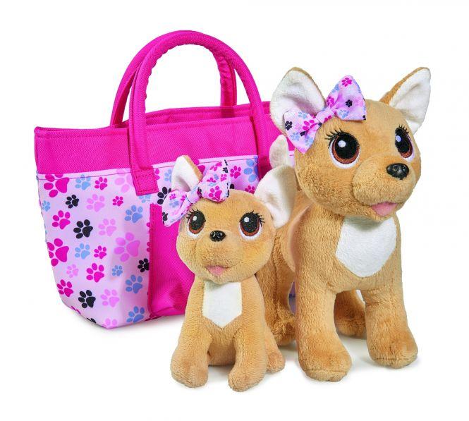 [Mifus] Simba Toys Chi Chi Love Happy Family