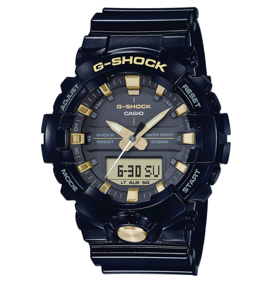 Casio G-Shock GA-810