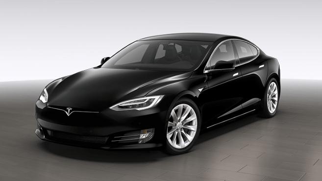 Nur noch heute (13.01.2019): Tesla Model S mit Umweltbonus