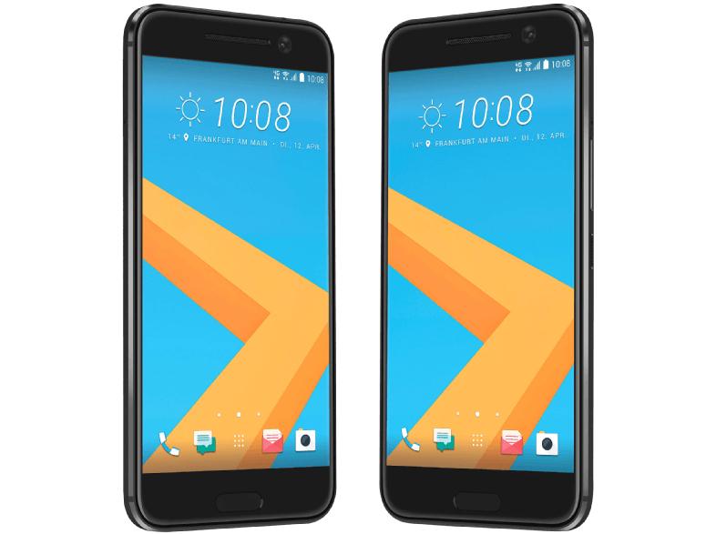 HTC 10, SMARTPHONE, 32 GB, GRAU bei Saturn/ebay