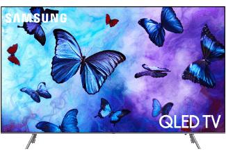 QLED TV Samsung GQ-Q6FN 65 Zoll Saturn online/Medimax lokal