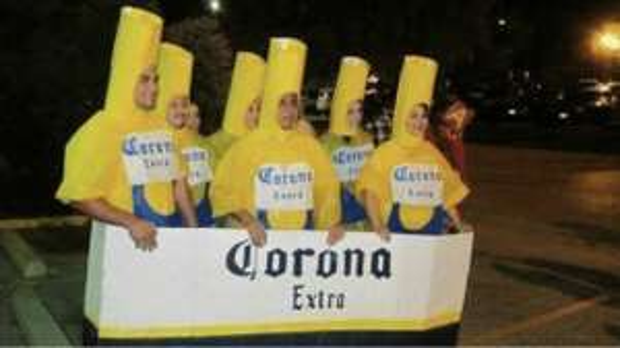 Corona Extra 6er Pack nur 5,94€ bei [Kaufland]
