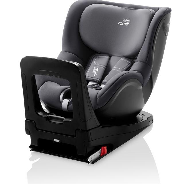 Britax Römer Kindersitz Dualfix M i-Size Kollektion 2019