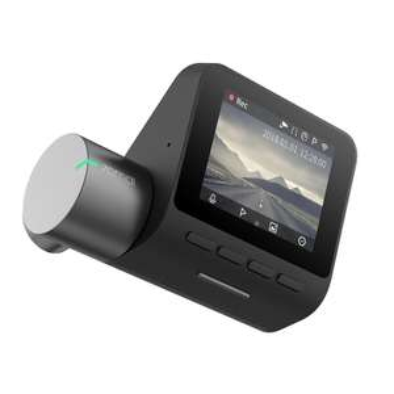 XIAOMI 70mai Dash Cam Pro 1944P HD Car DVR Kamera SONY IMX335 Sensor 140 Degree FOV - English Version