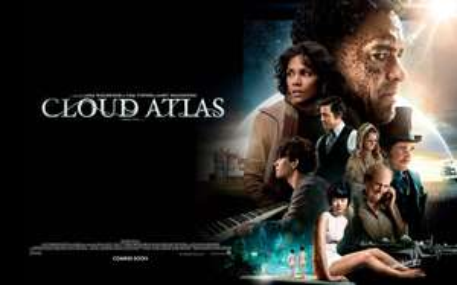 CLOUD ATLAS - kostenlos im Stream