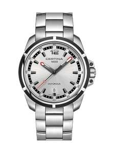 Certina DS Furious Herrenuhr