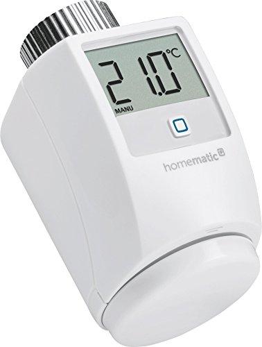 Homematic IP Heizkörperthermostat, mit Drehrad (Amazon Blitzdeal)