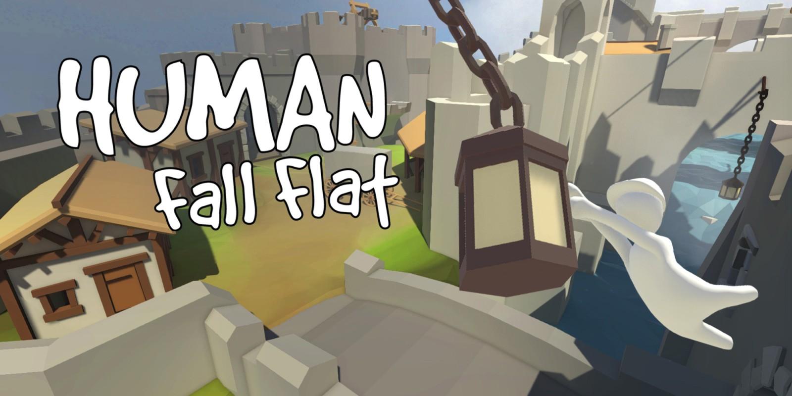 [Steam] Human: Fall Flat für 1,99€ @ Gamivo