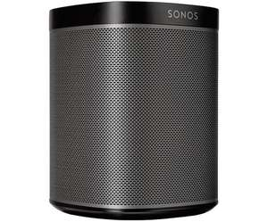 sonos play 1 g nstig kaufen beste angebote preise. Black Bedroom Furniture Sets. Home Design Ideas