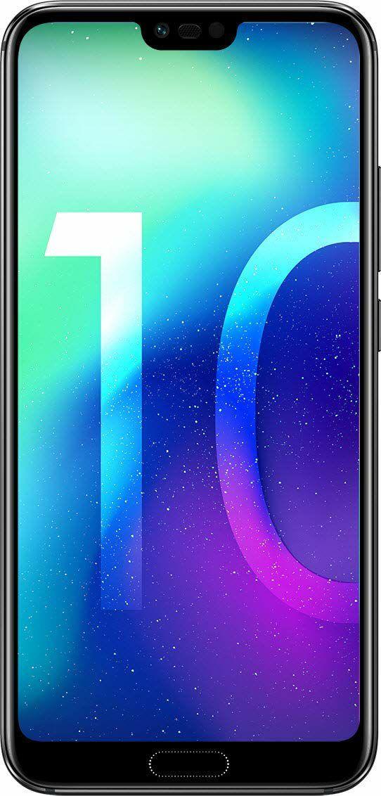 "Honor 10 Smartphone 5.84"" - Full HD+, Kirin 970, 4GB RAM, (128GB-Version) Schwarz (Amazon.es)"