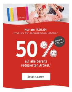 Ernstings Family Angebote Deals März 2019 Mydealzde