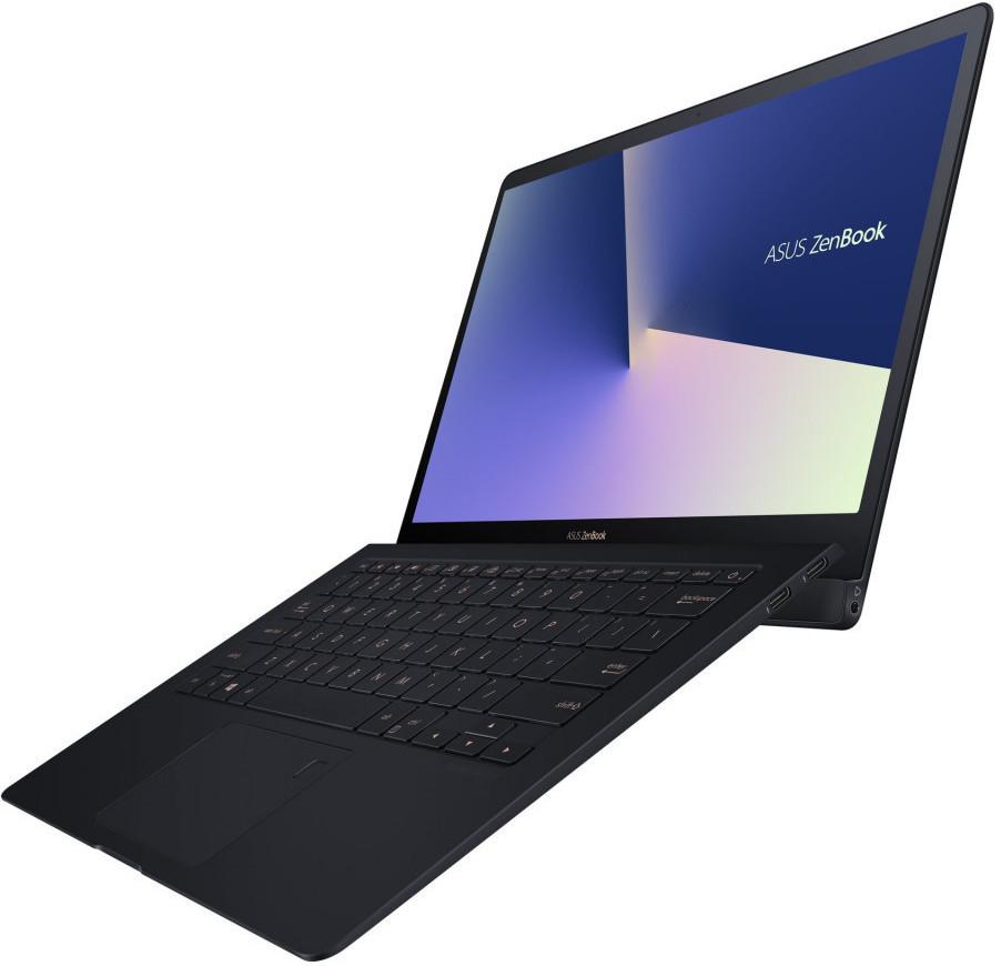 """Asus TPSS bei Media Markt mit Laptops, Grafikkarten und Routern - z.B Asus ZenBook S UX391UA (13"""" FHD, i7-8550U, 16GB Ram, 512GB SSD)"""