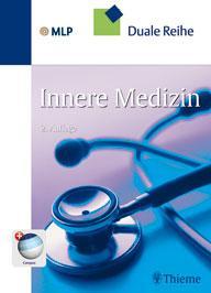 Für Mediziner: Duale Reihe Innere Medizin - gratis (statt 70€) für iPad!