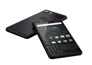 [ebay] Blackberry KeyOne 219,95 BlackEditon (4GB RAM / 64GB ROM)