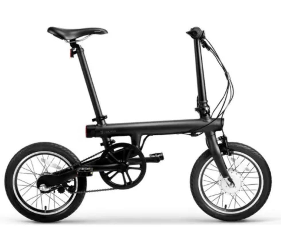 Xiaomi QiCYCLE - EF1 Smart Electric Bike FLASHSALE bei Gearbest!