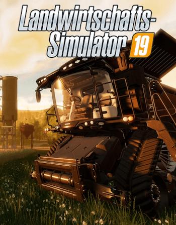 Landwirtschaft-Simulator 19 (Download Key) oder Steam ab 24,80€