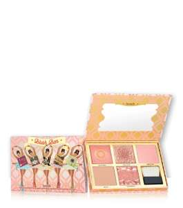 Blush Bar Rouge und Bronzer Palette bei Benefit