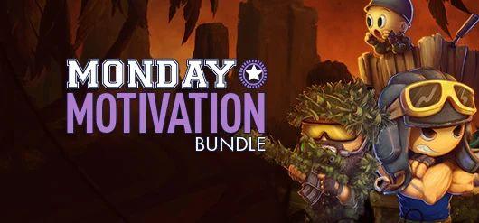 [STEAM] Indiegala Monday Motivation Bundle #66
