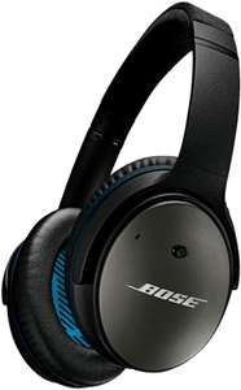 [Cyberport.de] Bose QuietComfort 25 (IOS),schwarzfür 119€ inkl. Versand