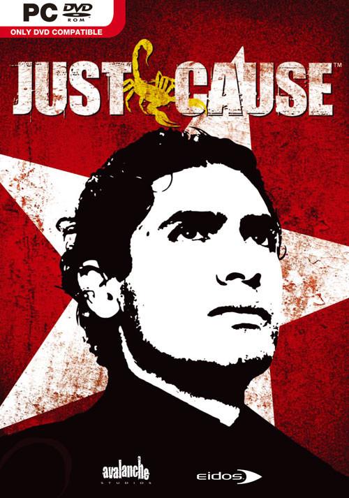 Just Cause (Steam) für 97 Cent & Just Cause 2 für 1,49€ (Steam Store)