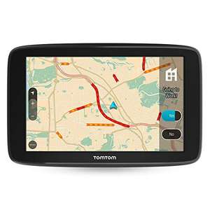 amazon tomtom go essential pkw navi 6 zoll mit. Black Bedroom Furniture Sets. Home Design Ideas