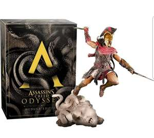 Assasins Creed Odyssey Medusa Edition PS4