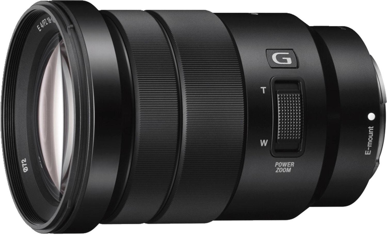 [-50€ Cashback] Sony SEL-P18105G Objektiv 18-105mm APS-C 1:4 G PZ OSS E-Mount