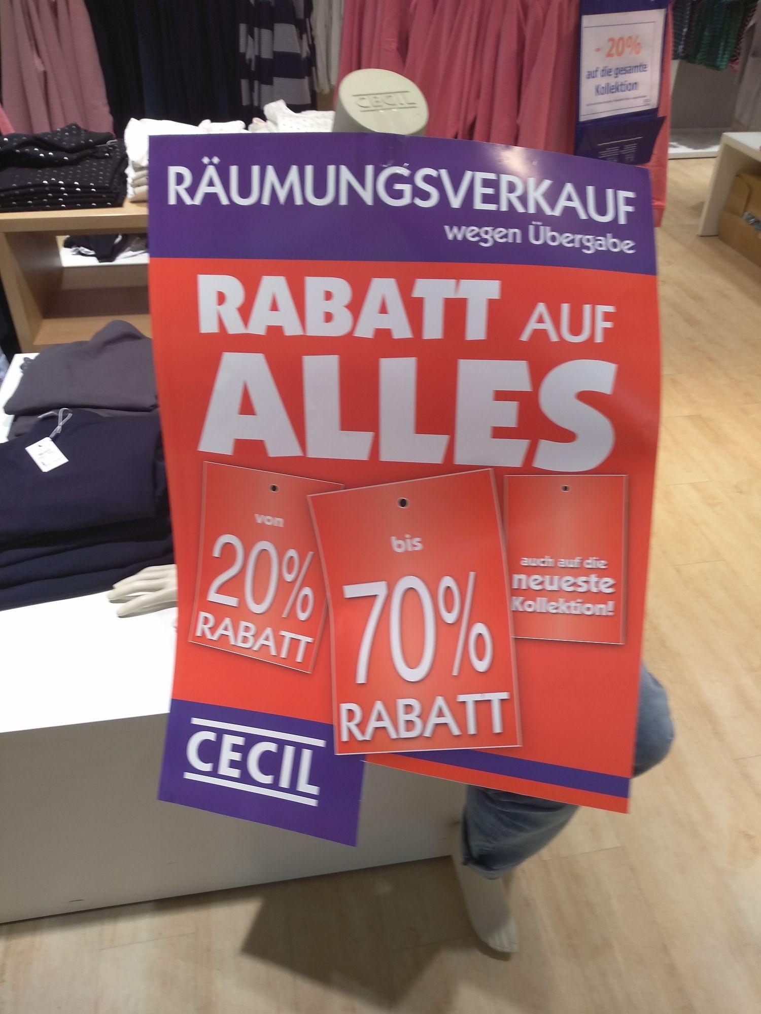 LOKAL Cecil Stadtgalerie und am Postplatz Schweinfurt