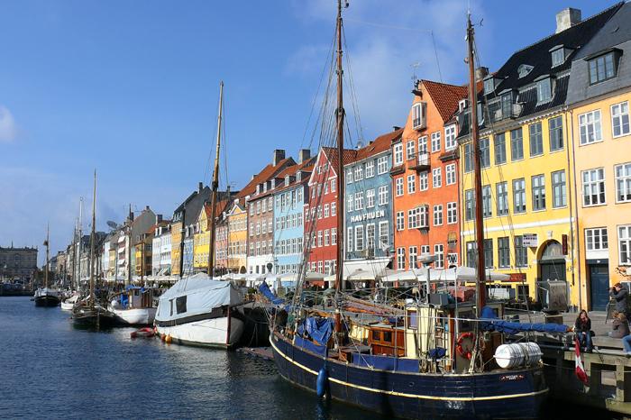 Hin- und Rückflug von Berlin nach Dänemark für 4€ im Januar (Last Minute)