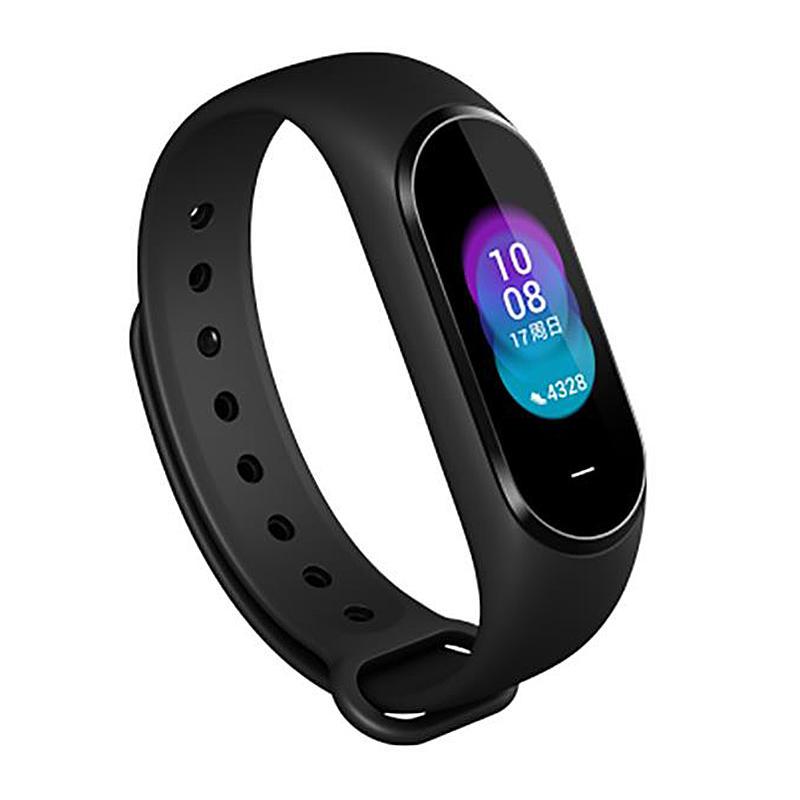 Xiaomi Mijia Hey+ Smartband AMOLED / NFC / Herzfrequenzmonitor [AliExpress]