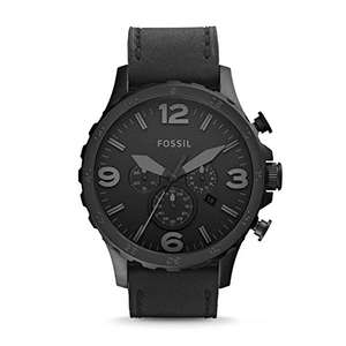 Fossil Nate Herren Armbanduhr