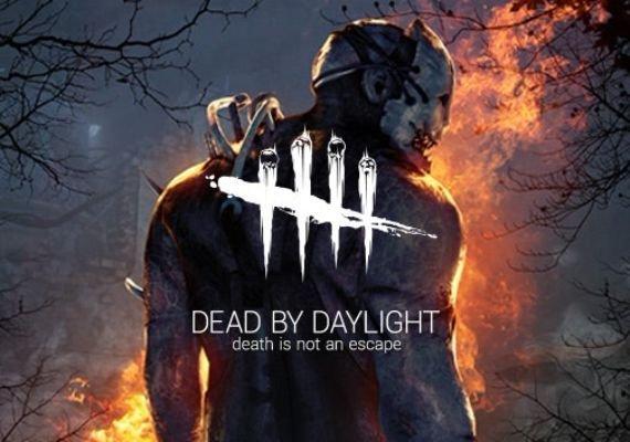 Dead by Daylight Steam-Key (englischer Ton, multilinguale Untertitel und Oberfläche)