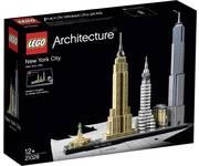 [voelkner] Lego Architecture 21028 New York City