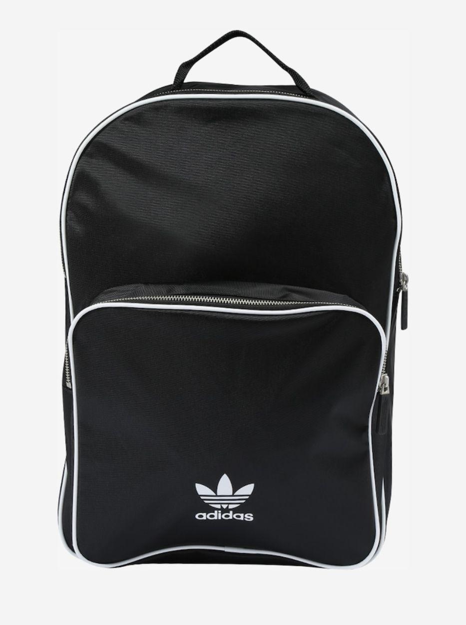 "ADIDAS ORIGINALS - Cityrucksack ""Backpack CLASSIC"" in schwarz/black (Rucksack CW0637)"