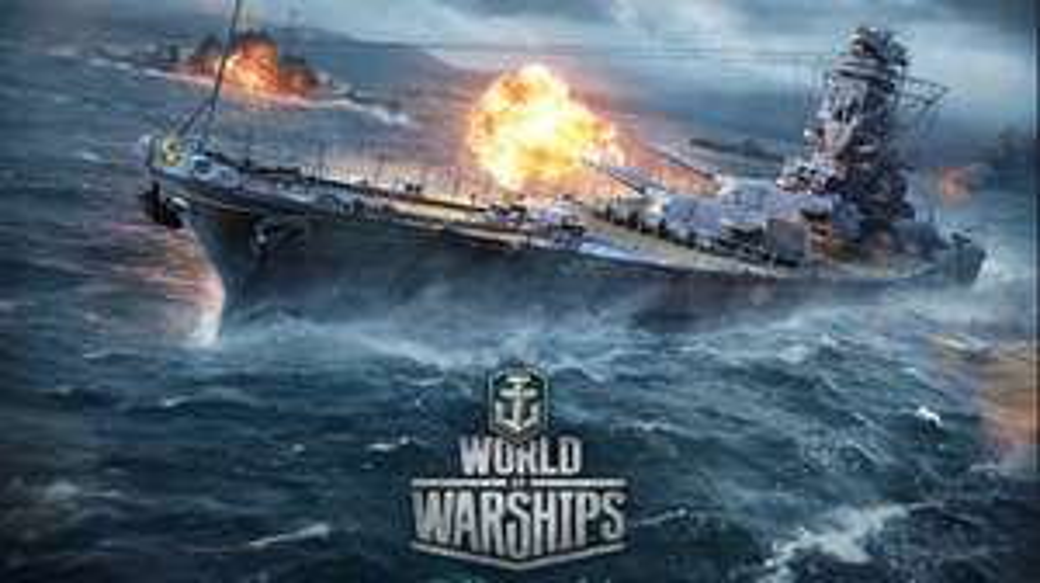 World of Warships - kostenlose Items bei Humble Bundle