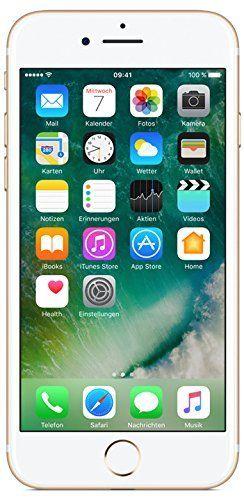 iPhone 7 // Gold // 32GB für 399,99 Euro bei eBay ---> NEUES AUSTELLUNGSSTÜCK