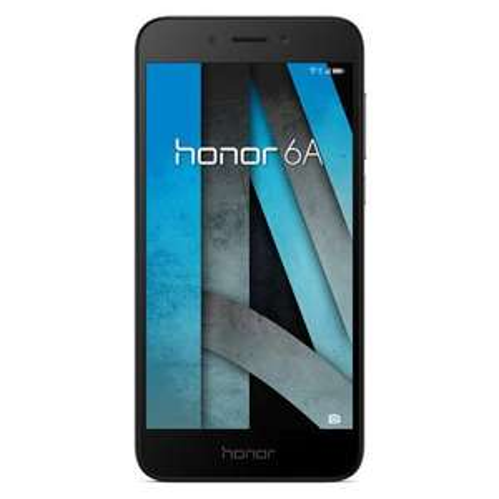 "[Expert] Honor 6a grau, 5"" Display, Snapdragon 430, 2/16 GB"