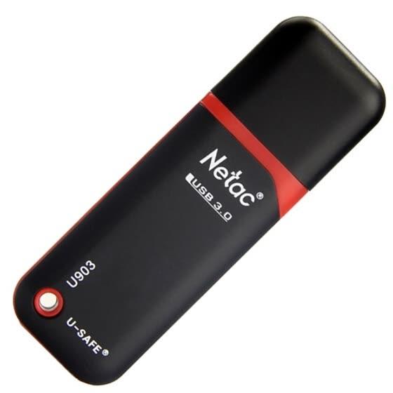 Netac U903 - 256 GB USB 3.0 Stick - alternativ U905 zum gleichen Preis [Joybuy]